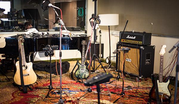 The D/A Method – Karakoram Live at The Premises